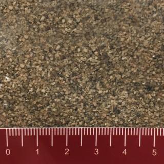 Ballast sable en pierres (moyen) 200g-Toutes échelles-HEKI 33110