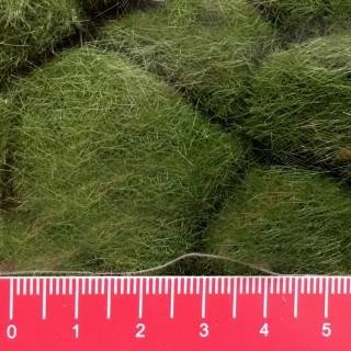 Fibres d'herbes statique vert foncé 50g-Toutes échelles-HEKI 33502