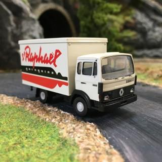 Renault JN90 St Raphaël-HO 1/87-BREKINA 34859