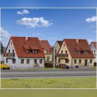 2 Pavillons-Z 1/220-KIBRI 36780