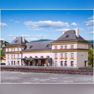 Grande Gare-Z 1/220-KIBRI 36714
