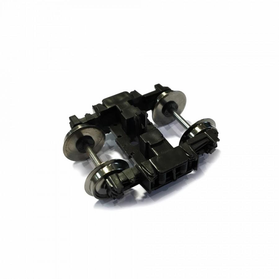 Bogie RS Marron noir  -HO-1/87-ROCO 99522