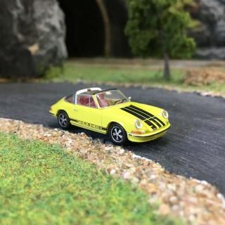 Porsche 911 Targa 66-73-HO 1/87-BREKINA 16265
