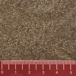 Flocage marron 42g-Toutes échelles-NOCH 08440