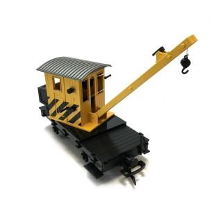 Wagon grue train de jardin-G 1/22.5-LGB 40043
