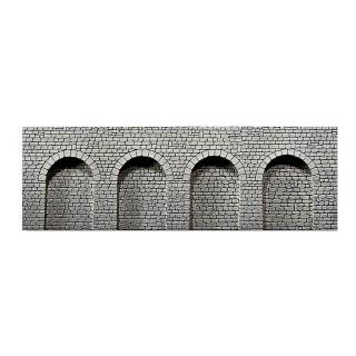 Arcades en pierre de taille-N 1/160-FALLER 272600