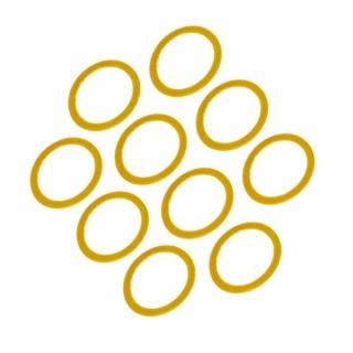 20 bandages de roue-G 1/22.5-LGB E126174