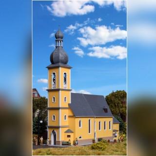 Eglise de Sainte Marie-HO 1/87-KIBRI 39767