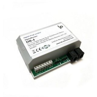 Booster Digital DB-4-LDT 080073