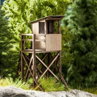Poste d'observation forestier-HO 1/87-NOCH 14341
