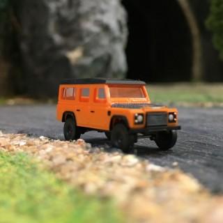 Land Rover Defender N-1/160-BUSCH 8379