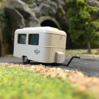 "Caravane TBK ""Gera""-HO 1/87-BUSCH 51753"