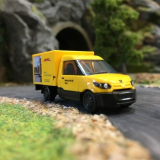 "Streetscooter ""Work"" DHL-HO-1/87-RIETZE 33005"