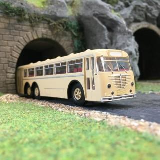 """Bus """"Bussing"""" 12000 T-HO 1/87-BREKINA 59420"""