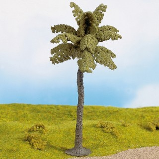 1 Palmier 15 cm de haut-HO-NOCH 21971