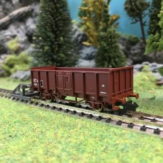 Wagon tombereau TOW ép IV SNCF-N-1/160-FLEISCHMANN 820528