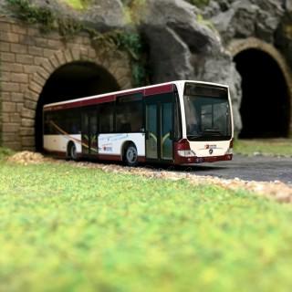 Bus Mercedes Citaro-HO 1/87-RIETZE 67930