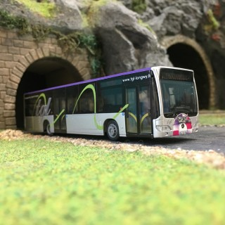 Bus Mercedes Citaro TGLongwy-HO-1/87-RIETZE 66419