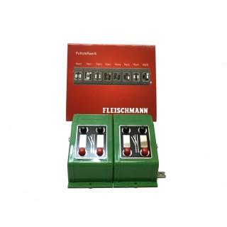 Commande poussoirs pour aiguillages-FLEISCHMANN 6920