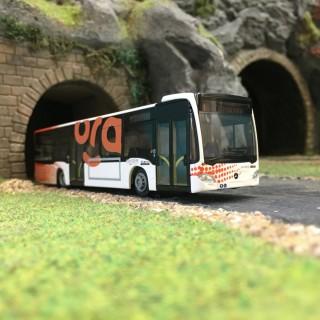 Bus Mercedes Citaro-HO 1/87-RIETZE 68722