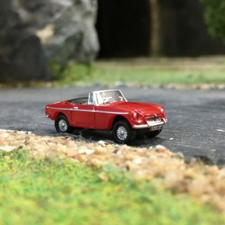 MGB Roadster N-1/160-OXFORD NMGB001