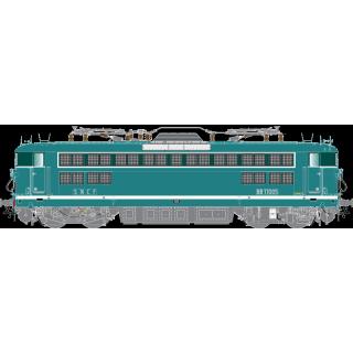 Locomotive BB17005 La Chapelle Sncf ép IV -HO 1/87-R37 41041