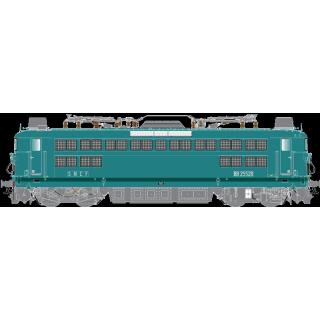 Locomotive BB25528 Dôle Sncf ép III -HO 1/87-R37 41044