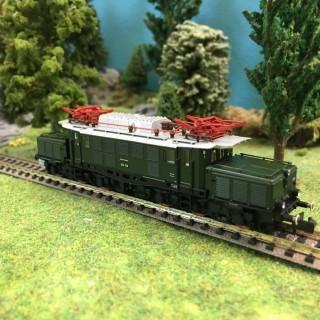 Locomotive BR E 94 DB ép III -N-1/160-FLEISCHMANN 739415