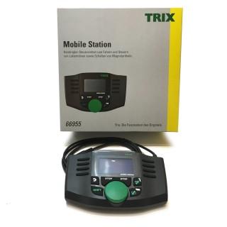 Mobile station centrale digitale-Toutes échelles-TRIX 66955