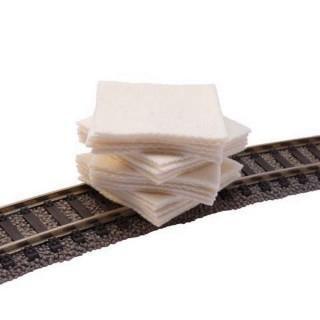Tampons de nettoyage-SCHIENENREINIGER SR104