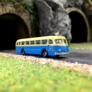 Bus Mercedes 06600H-N-1/160-MINIS LC3519