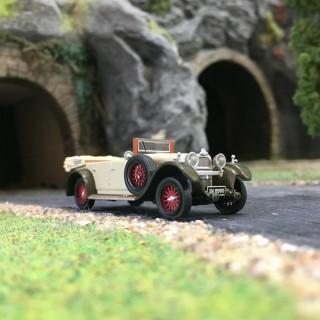 Austro Daimler 22/70 ADR 1929-HO 1/87-EPCOLLECTION 5409