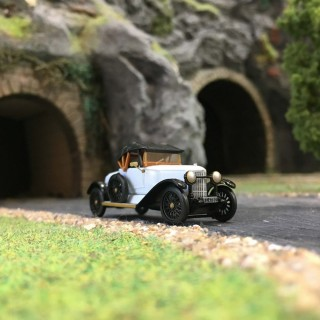 Austro Daimler 18/32 Cabrio 1914-HO 1/87-EPCOLLECTION 5410