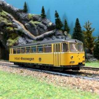 Autorail BR724 Ep IV DB digital son 3R -HO 1/87-MARKLIN 39957