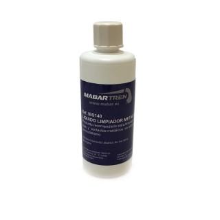 Liquide de nettoyage pour wagon nettoyeur 100ml-MABAR IBS140