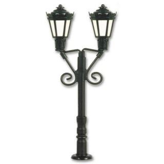 Lampadaire de rue ancien à led-N 1/160-VIESSMANN 6473