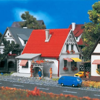 Maison / Pavillon-Z 1/220-VOLLMER 49574