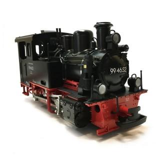 Locomotive RüBB 99 4652 digital son, train de jardin-G-1/22.5-LGB 24267