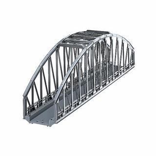 Pont en arc 360mm-HO 1/87-MARKLIN 74636