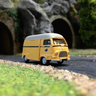 Renault Estafette La Poste-HO-1/87-SAI RETRO 87 3525