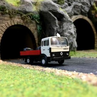 "Renault JN90 ""Michelin""-HO-1/87-BREKINA 3647"