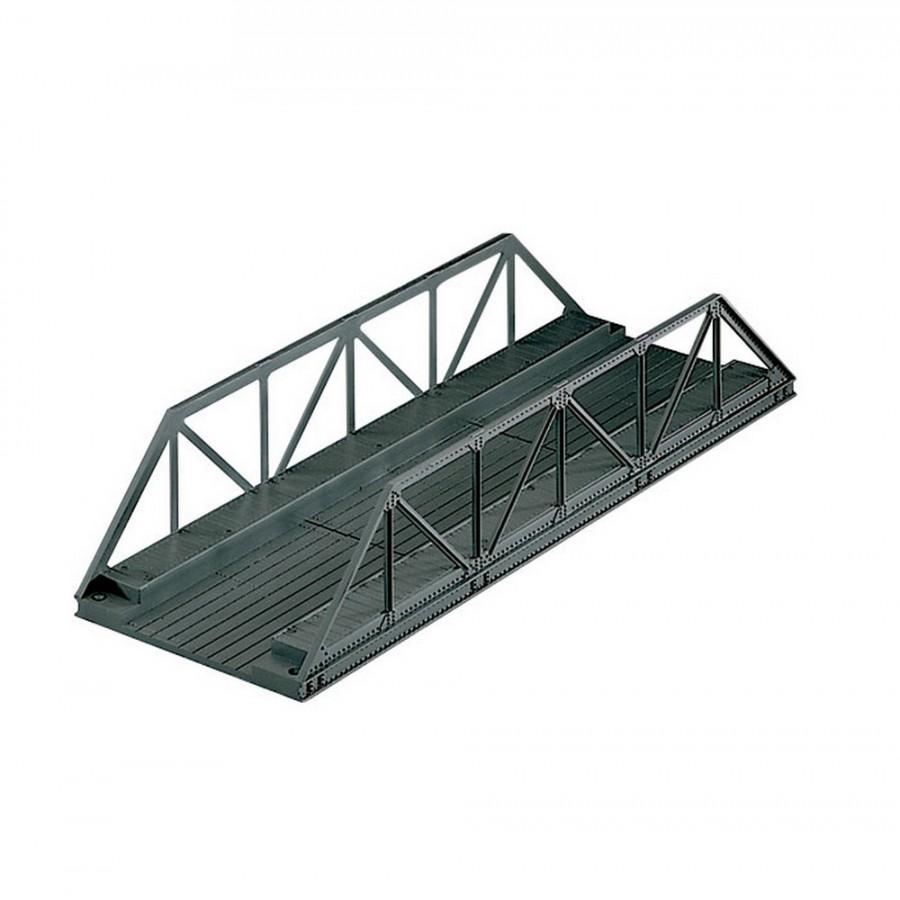 Pont en treillis de poutres-G-1/22.5-LGB 50600