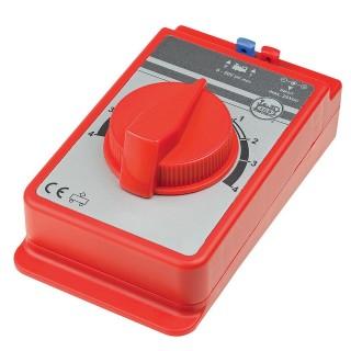 Boîtier de contrôle-G 1/22.5-LGB 51099