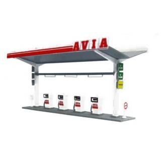 Station Service AVIA-HO-1/87-SAI 464