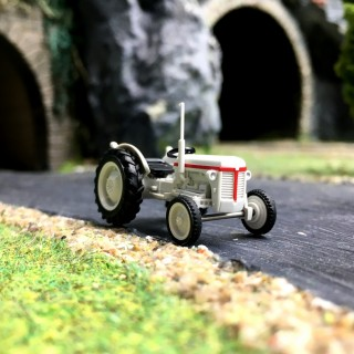 Tracteur Ferguson TE-HO-1/87-Wiking 089205
