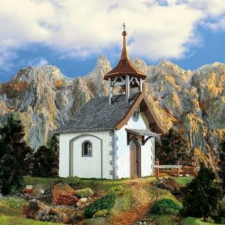 Chapelle de village de montagne-G-1/22.5-POLA 331840