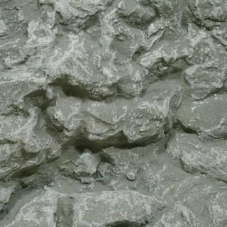 Grande plaque décor roche de montagne 35x80cm-Toutes échelles-HEKI 3505