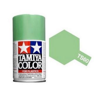 Vert Clair Nacré Spray de 100ml-TAMIYA TS60