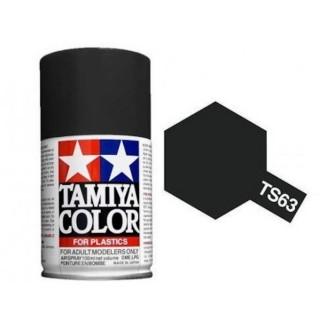 Noir OTAN Mat Spray de 100ml-TAMIYA TS63