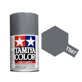 Gris SASEBO (Arsenal Marine Japonaise) Mat Spray de 100ml-TAMIYA TS67